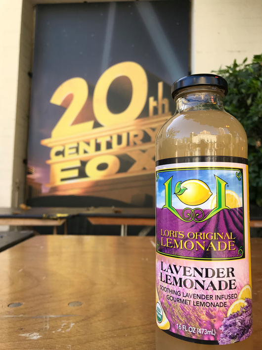 loris original lemonade organic